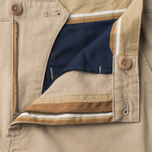 Fred Perry Classic Twil Chino Men`s Trousers Warm Stone photo- 3