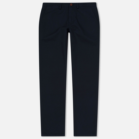 Мужские брюки Fred Perry Classic Twill Chino Navy