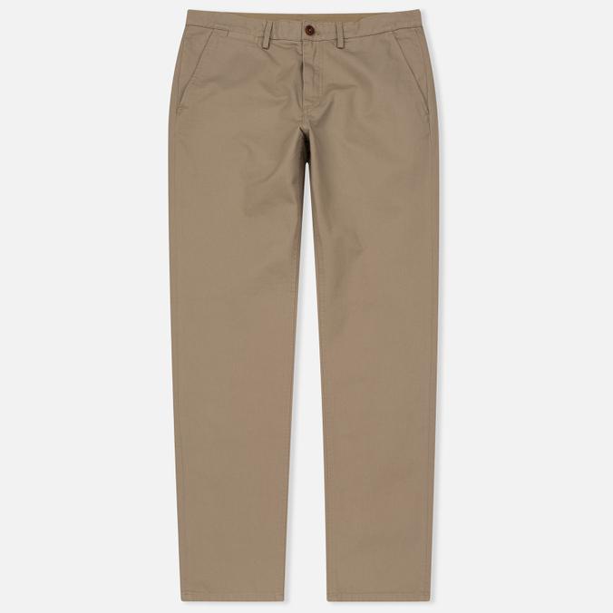 Мужские брюки Fred Perry Classic Twill Chino Warm Stone