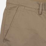Мужские брюки Fred Perry Classic Twill Chino Warm Stone фото- 1