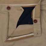 Мужские брюки Fred Perry Classic Twill Chino Warm Stone фото- 2