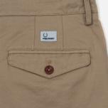 Мужские брюки Fred Perry Classic Twill Chino Warm Stone фото- 3