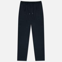 Мужские брюки Fred Perry Drawstring Twill Navy