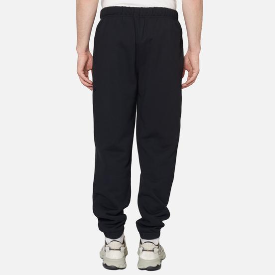 Мужские брюки Fred Perry Loopback Black