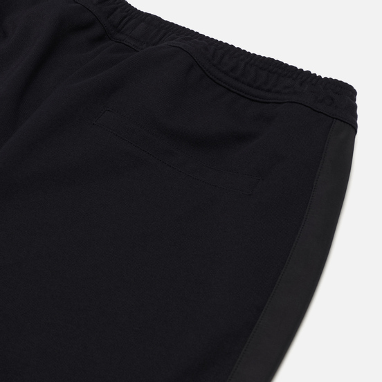 Мужские брюки Fred Perry Panelled Navy