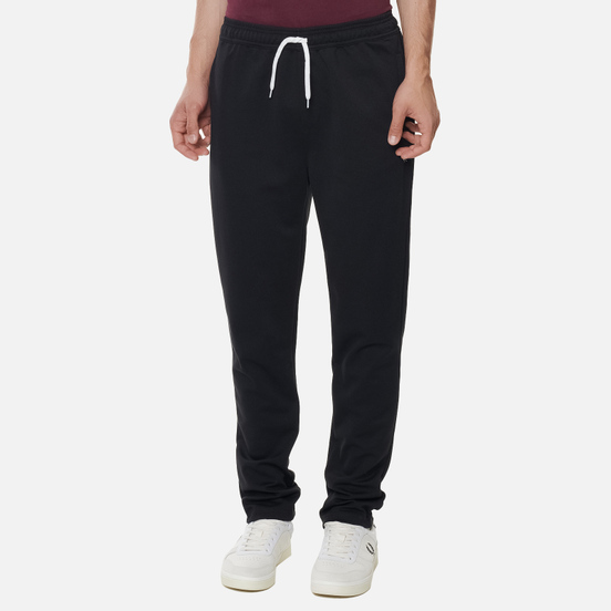 Мужские брюки Fred Perry Reverse Tricot Black