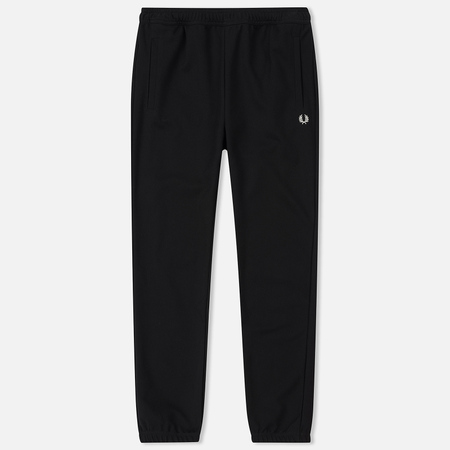 Мужские брюки Fred Perry Reverse Tricot Track Black