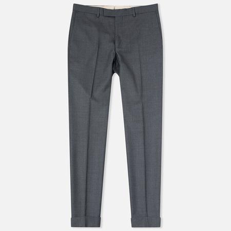Gant Rugger Hopsack Smarty Men's Trousers Grey Melange