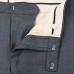 Мужские брюки Gant Rugger Hopsack Smarty Grey Melange фото- 1