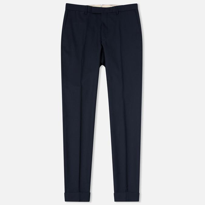 Gant Rugger Hopsack Smarty Men's Trousers Navy