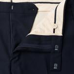 Gant Rugger Hopsack Smarty Men's Trousers Navy photo- 1