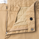 Мужские брюки Gant Rugger Slim Chino Khaki фото- 1