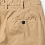 Мужские брюки Gant Rugger Slim Chino Khaki фото- 3