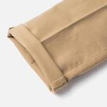 Мужские брюки Gant Rugger Slim Chino Khaki фото- 4