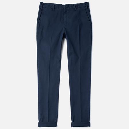 Gant Rugger Slim Chino Men's Trousers Marine