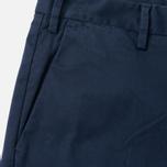 Мужские брюки Gant Rugger Slim Chino Marine фото- 2
