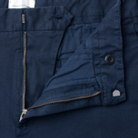 Мужские брюки Gant Rugger Slim Chino Marine фото- 1
