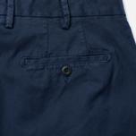 Мужские брюки Gant Rugger Slim Chino Marine фото- 3