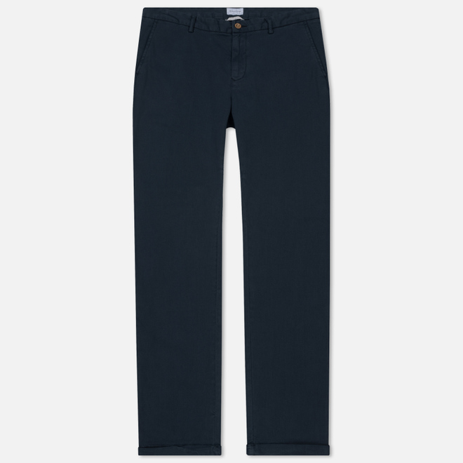 Мужские брюки Gant Rugger The Rugger Chino Marine
