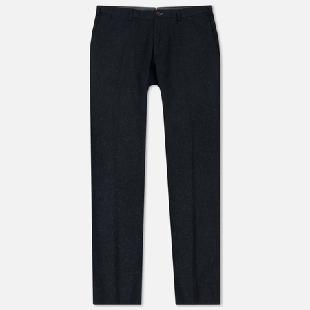 Мужские брюки Gant Original Tweed Slacks Navy