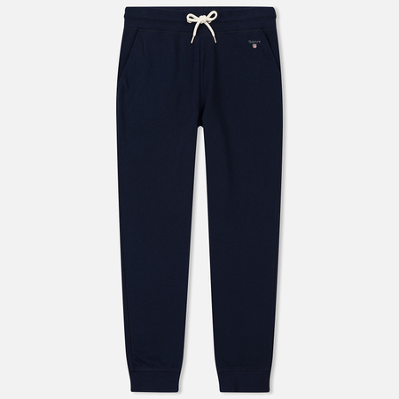 Мужские брюки Gant The Original Evening Blue