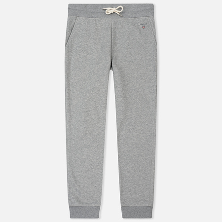 Мужские брюки Gant The Original Grey Melange