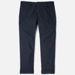 Мужские брюки Garbstore Civilian Service Navy фото- 0