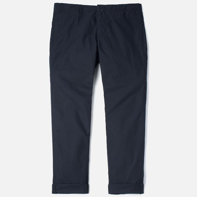 Мужские брюки Garbstore Civilian Service Navy