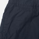 Мужские брюки Garbstore Civilian Service Navy фото- 2