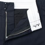 Мужские брюки Garbstore Civilian Service Navy фото- 1