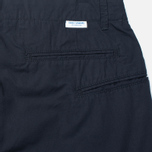 Мужские брюки Garbstore Civilian Service Navy фото- 3