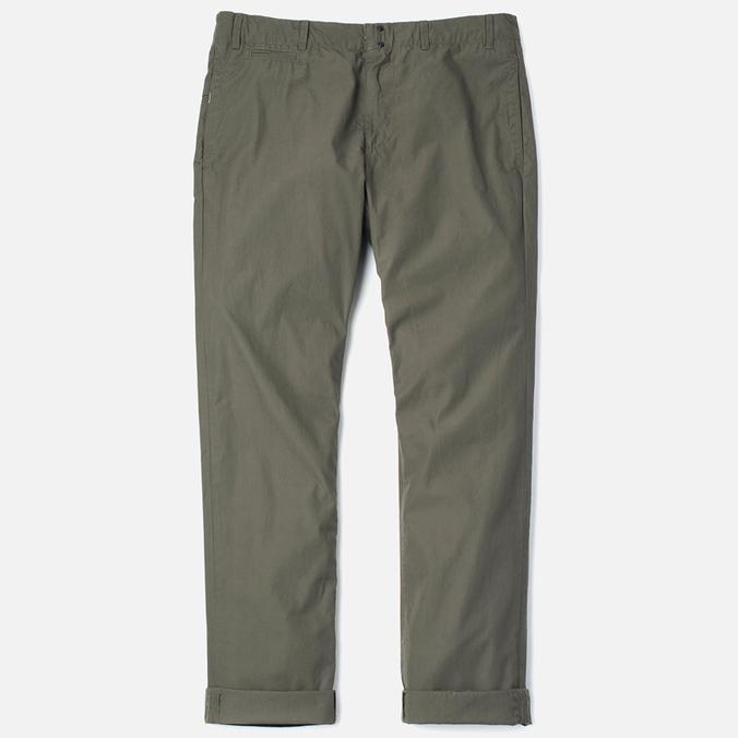Garbstore Civilian Service Men's Trousers Olive