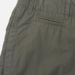 Мужские брюки Garbstore Civilian Service Olive фото- 2