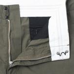 Мужские брюки Garbstore Civilian Service Olive фото- 1