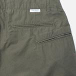 Garbstore Civilian Service Men's Trousers Olive photo- 3