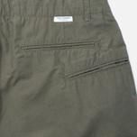 Мужские брюки Garbstore Civilian Service Olive фото- 3