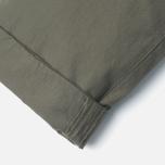 Garbstore Civilian Service Men's Trousers Olive photo- 4