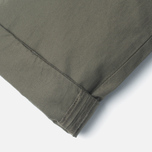Мужские брюки Garbstore Civilian Service Olive фото- 4