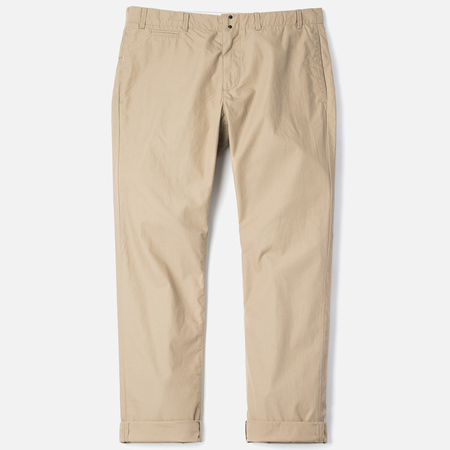 Garbstore Civilian Service Men's Trousers Tan