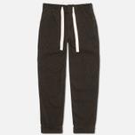 Мужские брюки Garbstore Corduroy Service Grey фото- 0