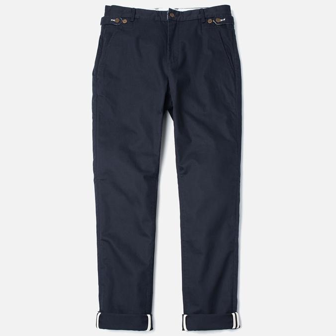 Мужские брюки Garbstore Factory Navy