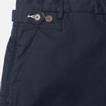 Мужские брюки Garbstore Factory Navy фото- 2
