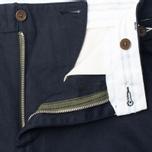 Мужские брюки Garbstore Factory Navy фото- 1
