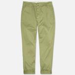 Garbstore Garment Men`s Trousers Green photo- 0
