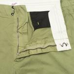 Мужские брюки Garbstore Garment Green фото- 3