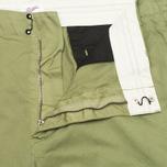 Garbstore Garment Men`s Trousers Green photo- 3