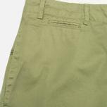 Мужские брюки Garbstore Garment Green фото- 2