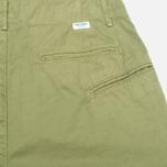 Мужские брюки Garbstore Garment Green фото- 1