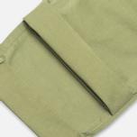 Мужские брюки Garbstore Garment Green фото- 4