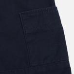 Мужские брюки Garbstore Patch Pocket Fatigue Navy фото- 4